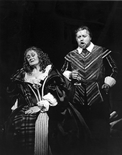JR with Joan Sutherland